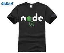 Node JS developer T-shirt Javascript