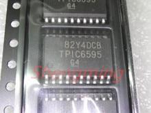 50 PCS TPIC6595 TPIC6595DW TPIC6595DWR