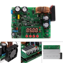 DC Buck Converter Board Digital Power Supply Module DC10V~75V to 0~60V 12A 720W dsi45 12a to 247
