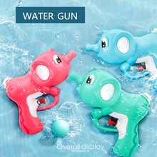 Parents children best summer Game Playing Water Gun Toys outdoor fun sports bath toys Pool Boys Action entertainment water toys цена и фото