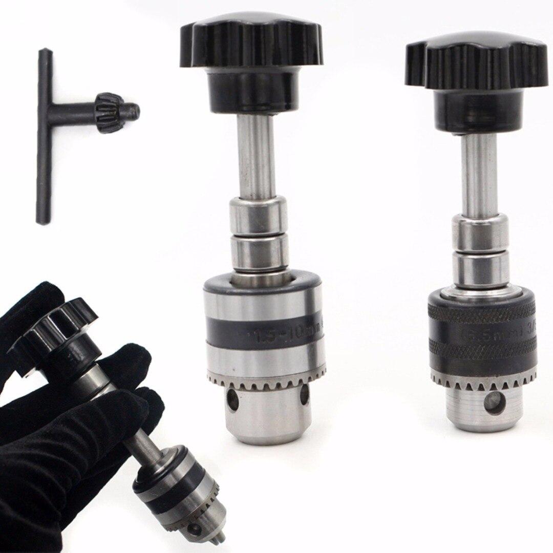 0,5-6,5 1,5-10 мм ручной сверлильный патрон ручной сверлильный станок Модель перфоратора