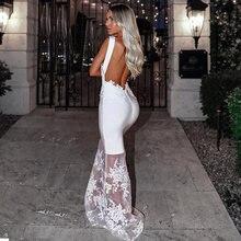 Женское вечернее платье макси из вискозы без рукавов