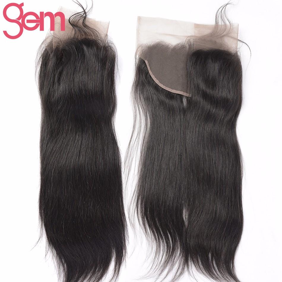 Straight-Human-Hair-closure