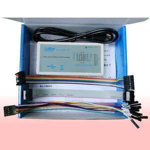 Image 1 - USB Isp تحميل كابل JTAG SPI مبرمج ل شعرية FPGA CPLD مجلس التنمية دعم ويندوز