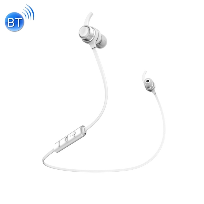 Baseus B16 Earphone Wireless In-ear Sport Sweatproof Headset Earbuds with Microphone for iPhone & Android Smart Phones