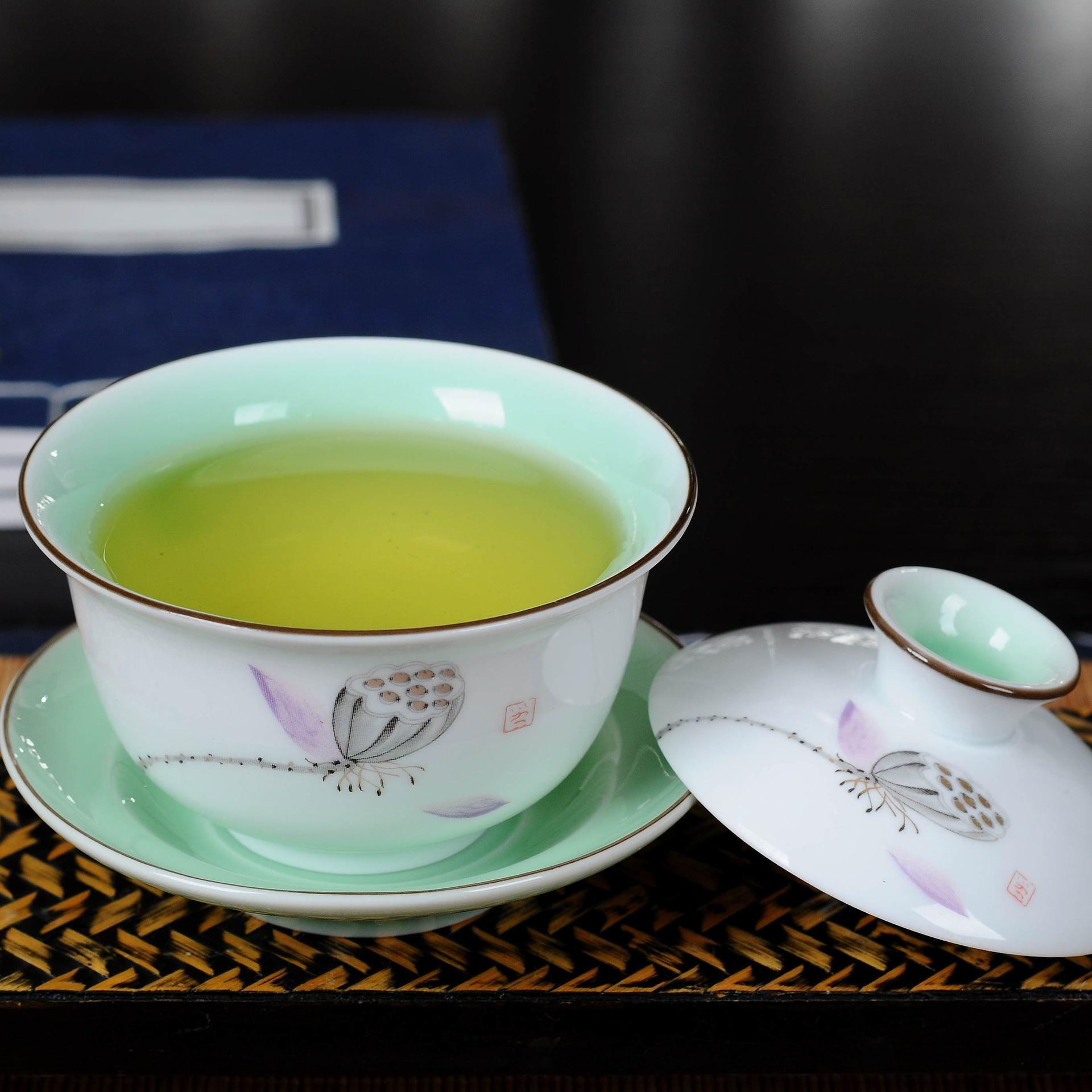 Китайские чайные сервизы Гайваньская - Кухня, столовая и бар - Фотография 3