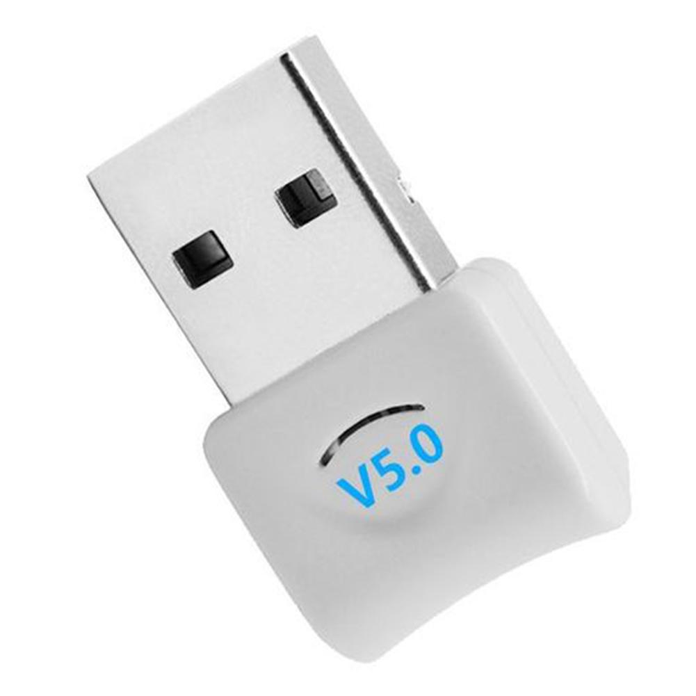 Computer USB Bluetooth Adapter 5.0USB Desktop Wireless WiFi Audio Receiver Transmitter Dongle For Computer PC PS4 Mouse Aux