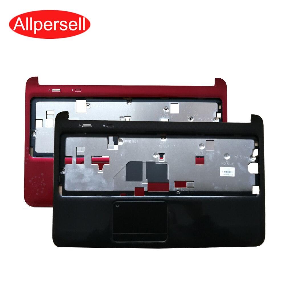 Palm Rest Shell Case For HP Pavilion DV6-6000 DV6T-6000 DV6-6101TX HSTNN-E08C E06C 6100 6050 6029 Screen Border Upper Cover