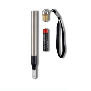 Image 4 - Profesjonalny ręczny długopis Microblading z oświetleniem LED Tattoo narzędzia ręczne do igły do brwi akcesoria do makijażu permanentnego