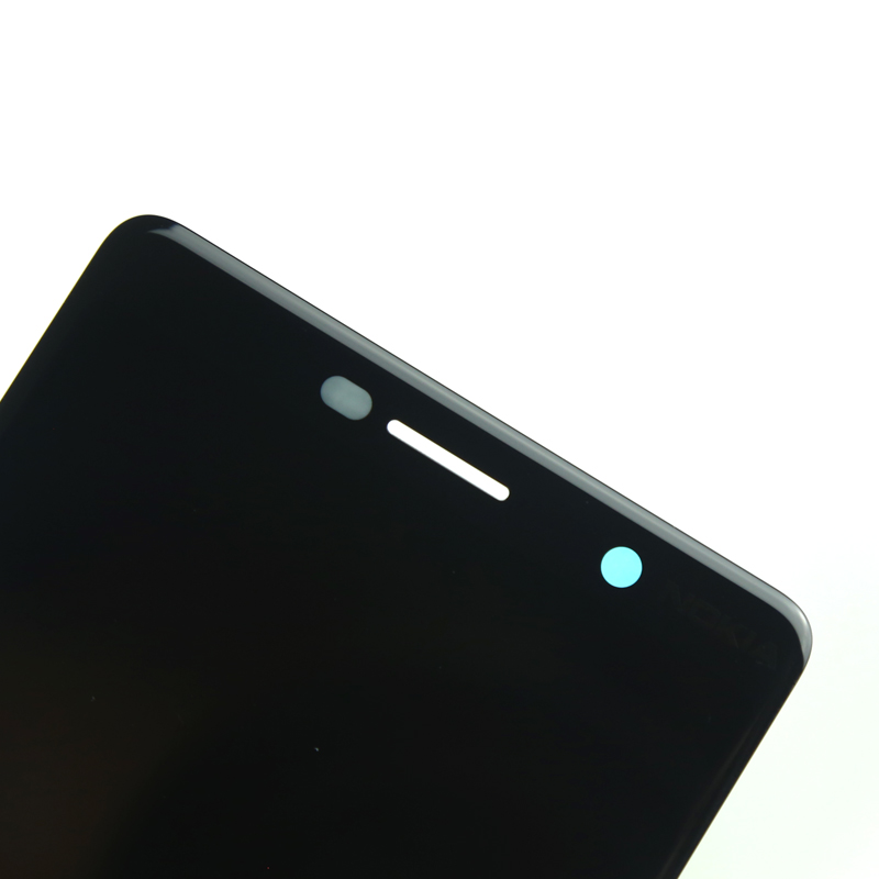 ЖК экран для мобильного телефона iphone XR, хорошее качество, AMOLED OEM, 3D сенсорный экран для iphone XR, ЖК дисплей в сборе - 3