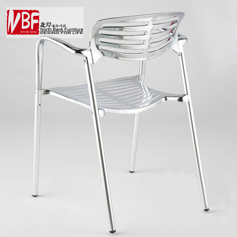 North Shore Toledo chair chairs minimalist modern outdoor park unique styling chairs aluminum armchair-in Patio Benches from Furniture on Aliexpress.com ...  sc 1 st  AliExpress.com & North Shore Toledo chair chairs minimalist modern outdoor park ...