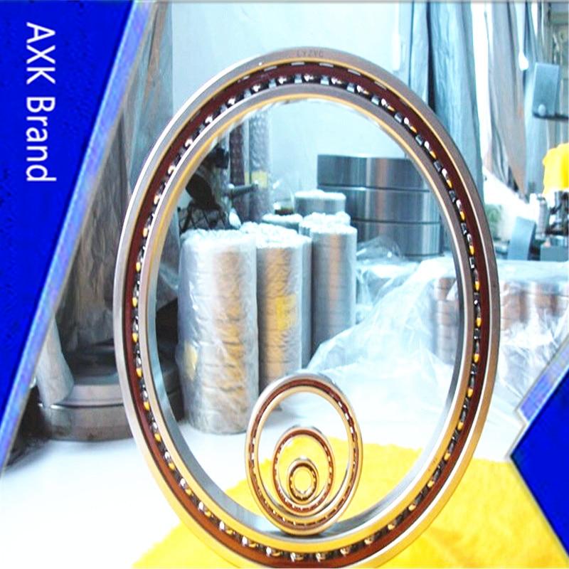 все цены на 2018 Kd200ar0/kd200cp0/kd200xp0 Reail-silm Thin-section Bearings (20x21x0.5 In)(508x533.4x12.7 Mm) Open Type Slim Ring Types онлайн
