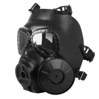 M04 Airsoft Mask Full Face Mask M04 Durable Anti Fog Outdoor Protector Paintball Mask With Fan