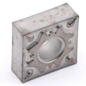 Image 3 - MZG SNMG120404 HQ ZN60 TTurning Nhàm Chán Cắt CNC Carbide Gốm Kim Loại Dạng cho Thép Chế Biến cho Giá Đỡ MSBN MSKN MSDNN