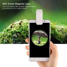 Universal Mobile Phone Macro Lens