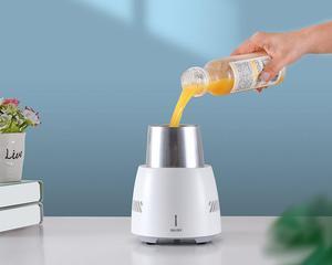 Image 5 - XIAOMI mijia מהיר קירור כוס קטן מיידי קירור וקירור כוס בית משרד משקה קר מכונה מכשיר קטן קומקום