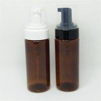 150ml Foaming Soap Dispenser Empty Bottles Hand Soap Liquid Containers