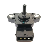 Sensor de pressão mr199300 do diff do coletor da entrada de ar para o esporte l200 de mitsubishi pajero montero|sensor sensor|sensor pressure|sensor mitsubishi -
