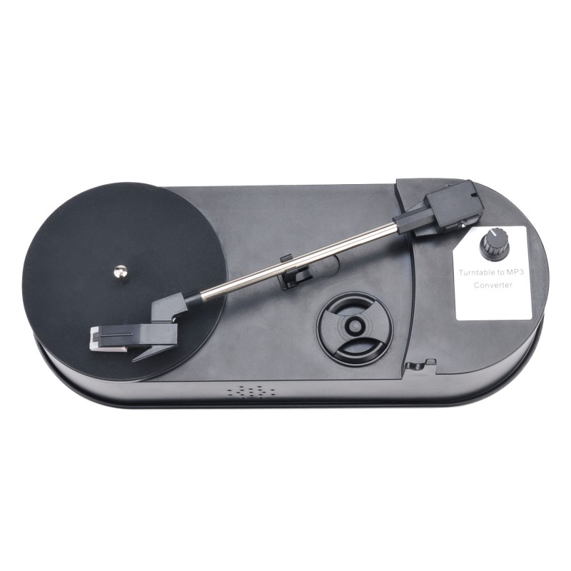 Portable Mini Usb 2.0 tourne-disque Lp lecteur Audio Mp3 lecteurs Cd convertisseur stéréo