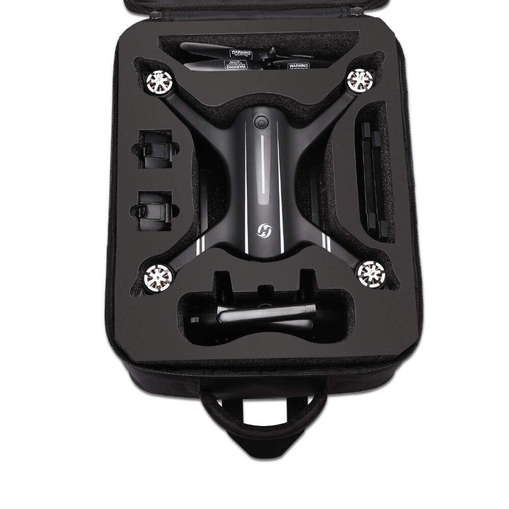 الأسهم الأمريكي المقدس حجر Drone حقيبة حمل للماء على ظهره المحمولة حقيبة سفر حالات ل المقدسة حجر HS700 و اكسسوارات-في قطع غيار وملحقات من الألعاب والهوايات على  مجموعة 2