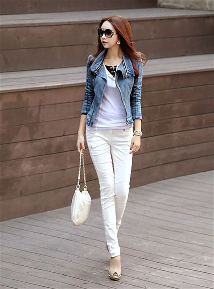 Casual Dress For Women Jeans Images Galleries With A Bite