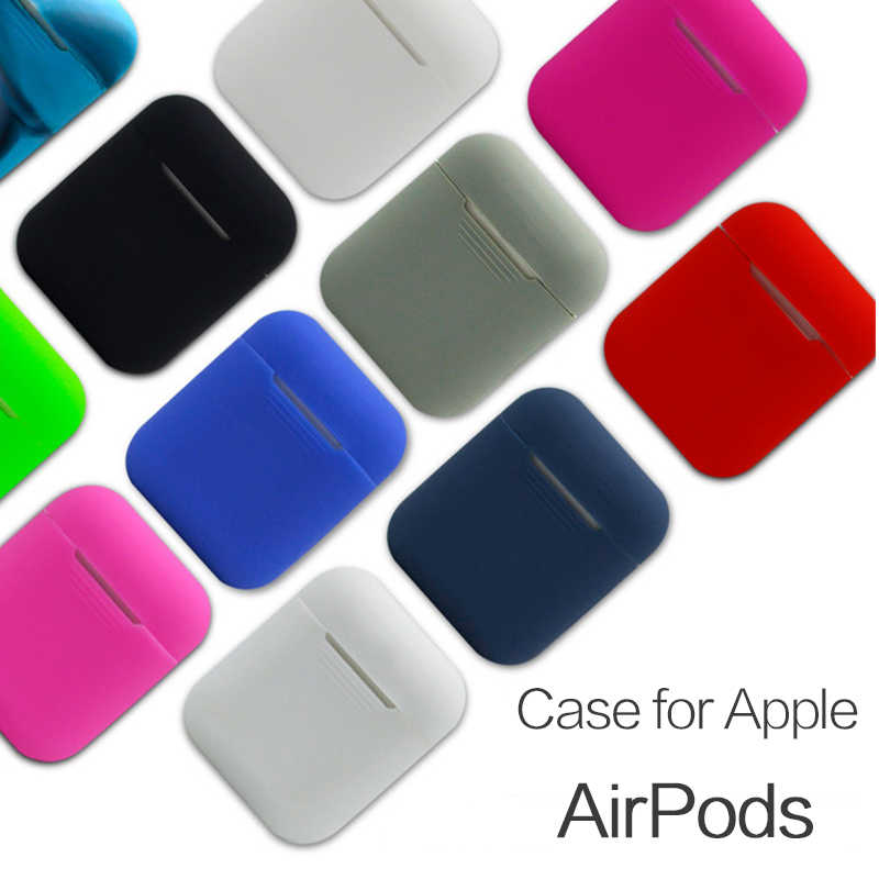 2019 new 1:1 for airpods Silicone earpods air pods ear buds for i16 i15 i14 i13 i12 i11 i10 tws i 16 15 14 13 12 11 10