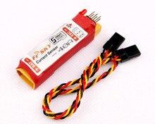 Sensor de corriente Feiying FrSky 40A con puerto inteligente