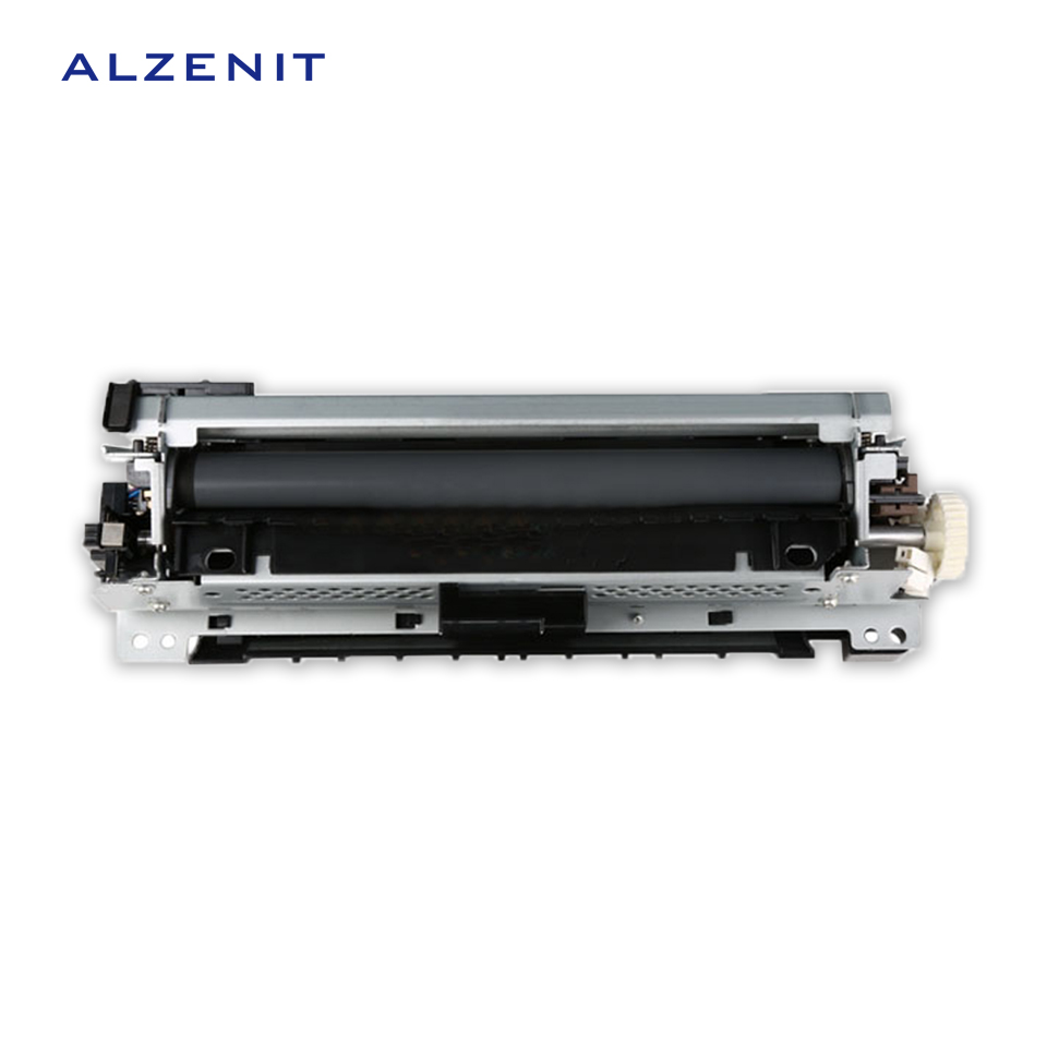 ALZENIT For HP P3015 P3015D P3015DN 3015DN 3015 Original Used Fuser Unit Assembly RM1-6319 RM1-6274 220V Printer Parts On Sale original new for laserjet hp p3015 fuser assembly fuser unit rm1 6319 000cn rm1 6319 rm1 6724 rm1 6724 000cn printer parts