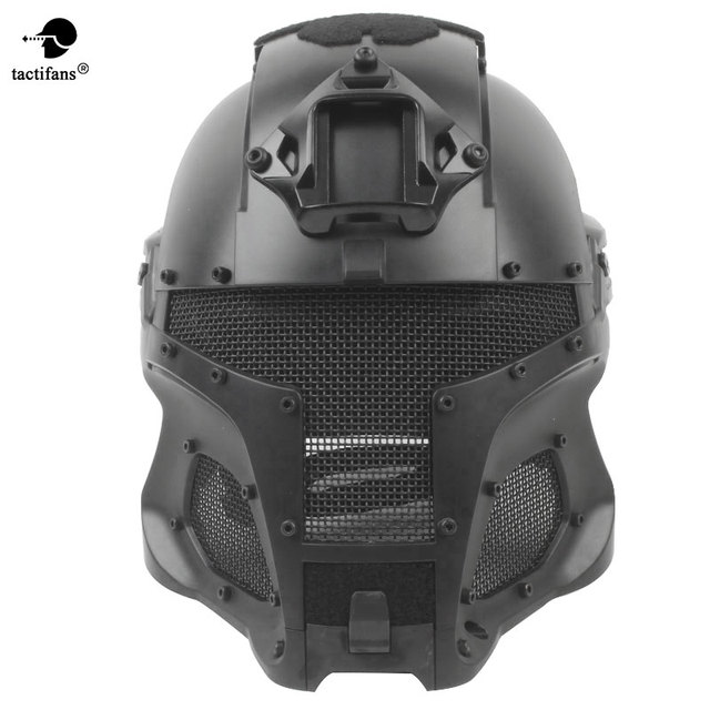 Tactical Military Ballistic Helmet Side Rail NVG Shroud Transfer Base Dial Knob Outdoor Sport Army Combat Airsoft Paintball