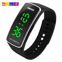 2016 New Skmei LED Digital Sports Watch Fashion Casual Dress Waterproof Outdoor Watches Wristwatches Relogio Masculino