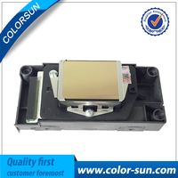 Original DX5 solvent based print head F186000 printhead Secondary Encryption for Epson R1900 R2000 R2880 R4880 R2400 printhead
