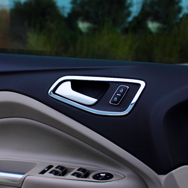 Interior door handle surrounds for ford kuga escape 2013 - 2013 ford escape interior door handle ...
