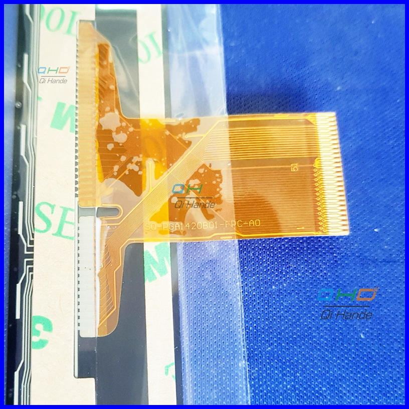 New For SQ-PGA1420B01-FPC-A0 10.1'' Inch tablet digitizer touch panel screen glass sensor repalcement