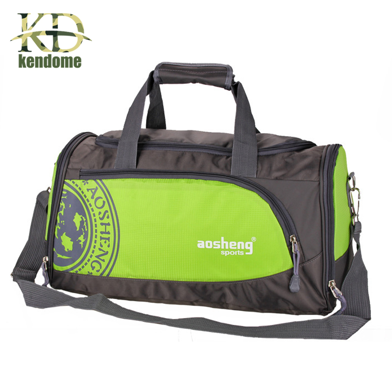 2018 Hot Selling Outdoor Sport Bag Professional Men And Women Fitness Shoulder Gym Bag Hot Training Female Yoga Duffel Bag