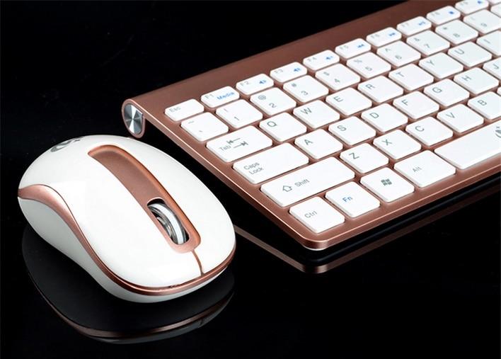 Комплекты клавиатура-мышь из Китая