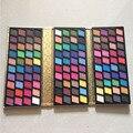 Profesional 120 A Todo Color Sombra de Ojos Paleta de Maquillaje de Embrague Glitter Shimmer Eyeshadow pigmento Mineral Cosméticos Make Up Kit Set