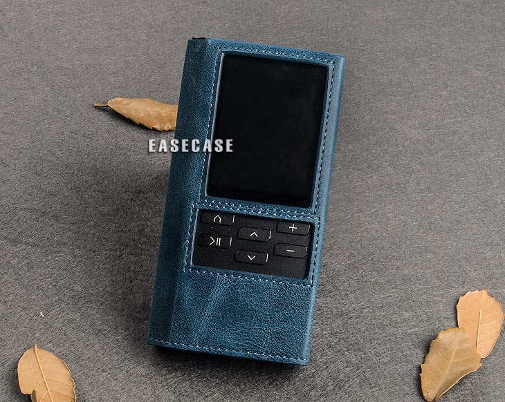 A6 Custom Made cassa Del Cuoio Genuino per Acoustic Research AR M200-in Astuccio per telefono da Cellulari e telecomunicazioni su  Gruppo 1
