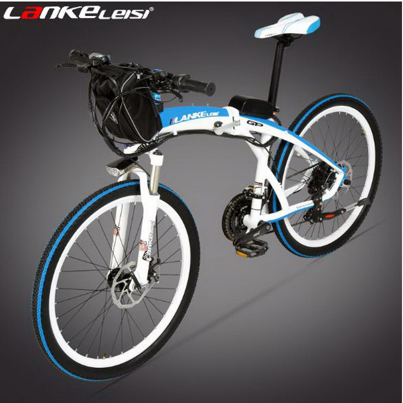 tb311106 Electric bike 26 inch lithium battery electric bicycle 36   48V  adult electric vehicle electric car-in Electric Bicycle from Sports    Entertainment ... 0657058a5ae7