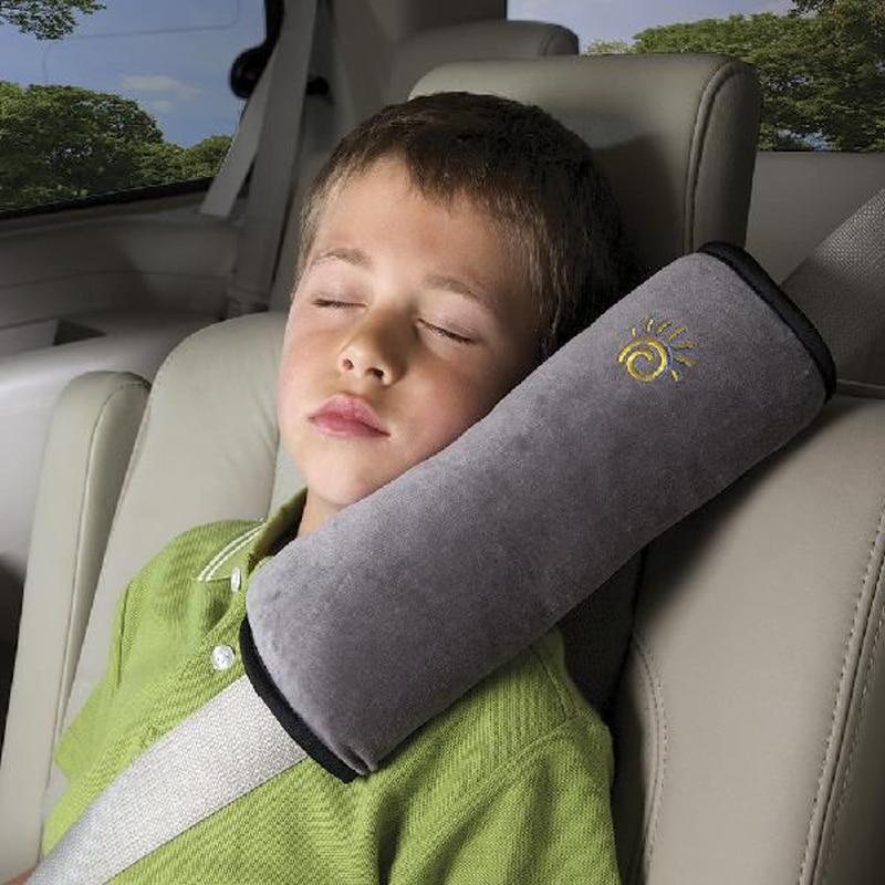 Oversize seat belt over/car Child seat belt safety protection/car seat guard