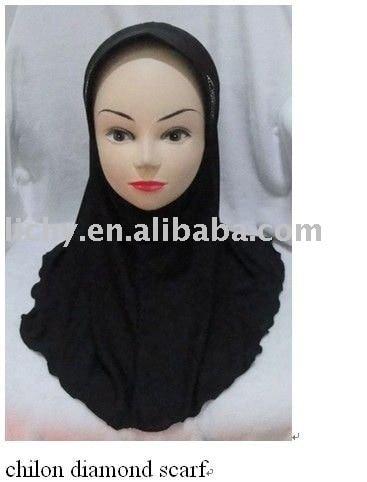 2010 the special design muslim scarves,muslim women scarf, arab hijab lyd1314
