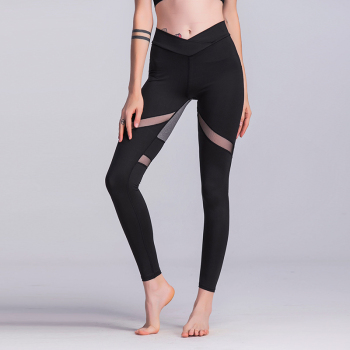 Fashion Heart Back Leggings