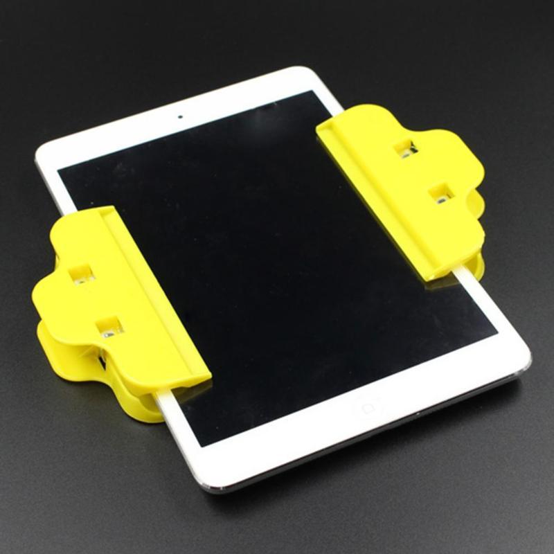 1PC Mobile Phone Repair Tools Plastic Clip Fixture Fastening Clamp For Iphone Huawei Tablet LCD Screen Repair Tools Holder