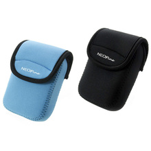 Neoprene מצלמה case תיק עבור SONY RX100 RX100M2 RX100III RX100M4 M5 IV M6 HX30 HX50 HX60 HX80 HX90 WX500 WX700 WX800 ZV1 פאוץ