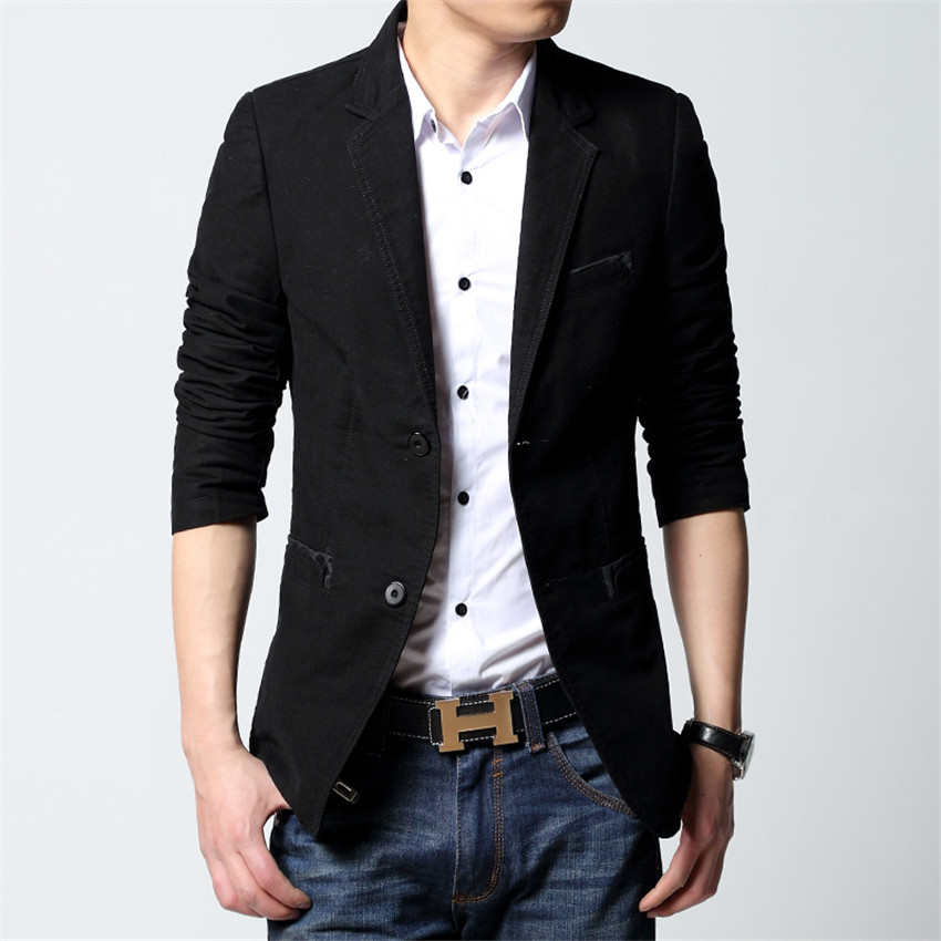 Compare Prices on Men Casual Suits- Online Shopping/Buy Low Price ...