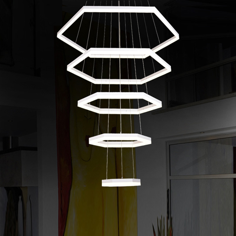 led modern pendant lights suspendus lustre hotel restaurant lighting lustres de sala LED hanging lamps kitchen dining room lamp modern led pendant lights hanging lamp dining room living room crystal pendant light modern lamps lustre lighting led pendant