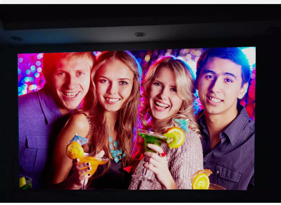 AODIN M9 mini Projector Smart Multi-touch screen1G+32G LED Portable Projectors DLP 300 lumen 5000mAh Battery HD Pocket Projector-21