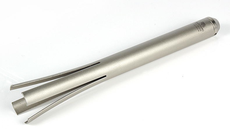 Bicycle Headset Removal Tool