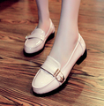 2015 fashion explosion models round small low-heeled shoes, work shoes wild shoes solid singles, single sell wholesale
