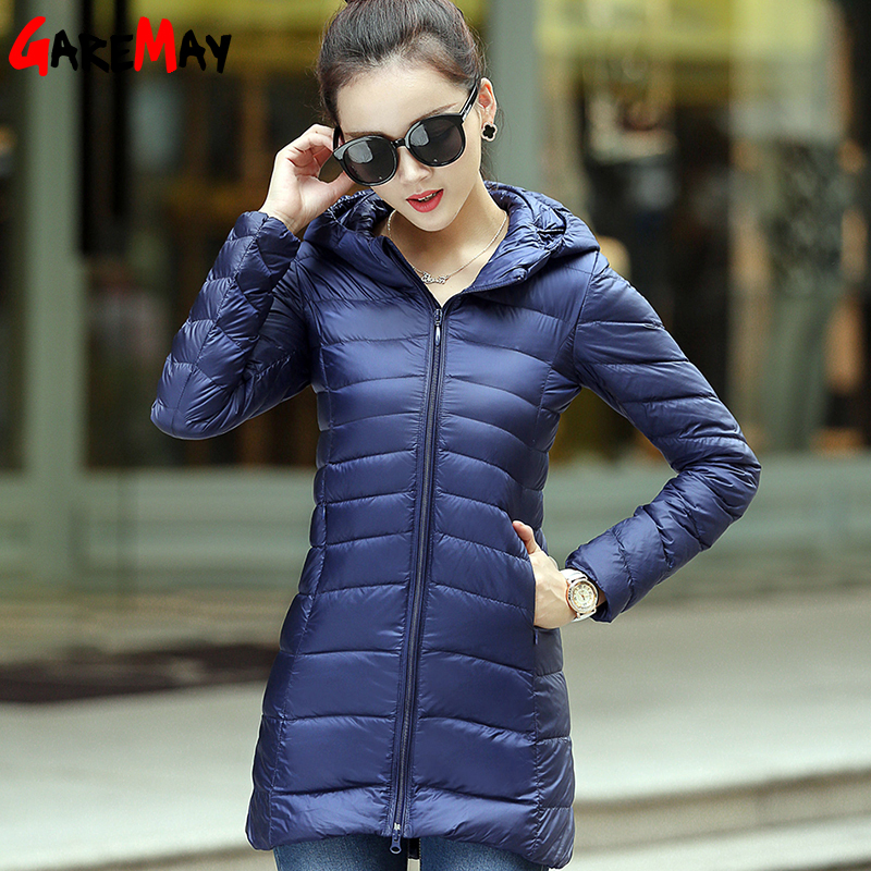 Aliexpress.com : Buy 2016 Winter Jacket For Women 90% Down ...