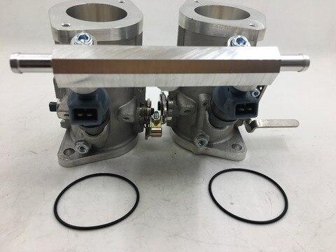 casryberg 42idf tubo de acelerador substituicao de 42mm weber dellorto carburador de carb sem injetores